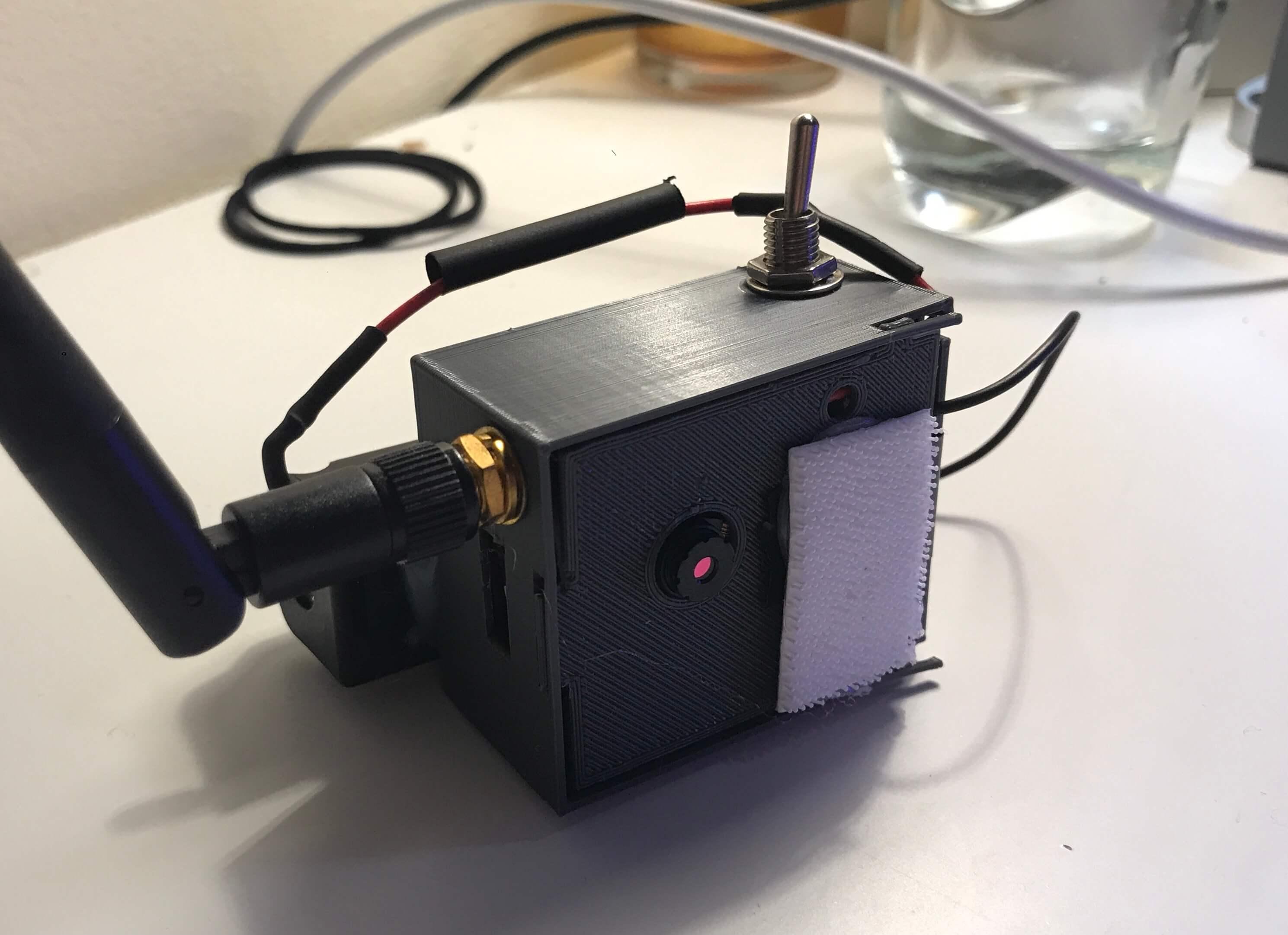 camera box thingy